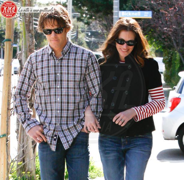 Danny Moder, Julia Roberts - Beverly Hills - 16-02-2013 - Julia Roberts: il lato oscuro di una sex symbol