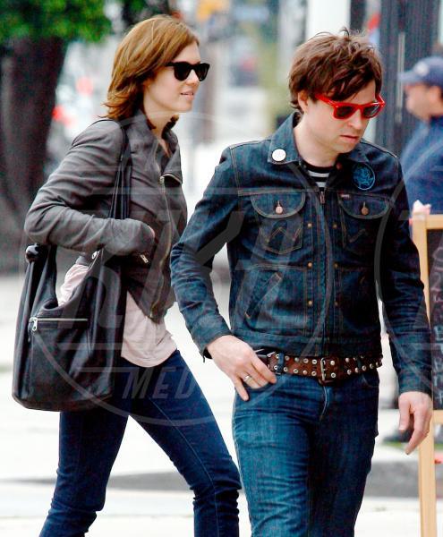 Ryan Adams, Mandy Moore - Beverly Hills - 02-04-2009 - Le partecipazioni? Macchè, I vip preferiscono le nozze segrete