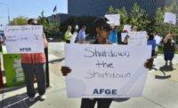 Shutdown - 01-10-2013 - America: comincia lo shutdown. Chiusi musei e parchi