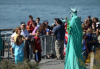 Shutdown - New York - 02-10-2013 - America: comincia lo shutdown. Chiusi musei e parchi