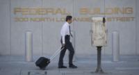 Shutdown - Los Angeles - 01-10-2013 - America: comincia lo shutdown. Chiusi musei e parchi
