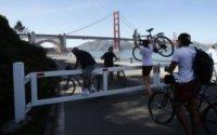 Shutdown - San Francisco - 01-10-2013 - America: comincia lo shutdown. Chiusi musei e parchi