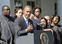 Shutdown, Barack Obama - Washington - 01-10-2013 - America: comincia lo shutdown. Chiusi musei e parchi