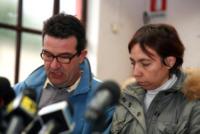Maura Gambirasio, Fulvio Gambirasio - Milano - 28-12-2010 - Yara Gambirasio: un mistero lungo quattro anni