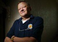Tom Clancy - Baltimora - 02-10-2013 - Il mondo del giallo perde Tom Clancy, re del techno-thriller
