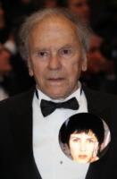 Jean-Louis Trintignant - Cannes - 27-05-2012 - La fama dei genitori nuoce ai figli, la maledizione continua