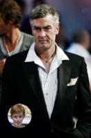 Daniel McVicar _cattolico - Milano - 02-05-2012 - La fama dei genitori nuoce ai figli, la maledizione continua