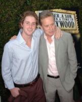 Cameron Douglas, Michael Douglas - Los Angeles - 15-07-2005 - La fama dei genitori nuoce ai figli, la maledizione continua