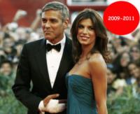 Elisabetta Canalis, George Clooney - Venezia - 08-09-2009 - La nuova fidanzata di George Clooney? Una vecchia scappatella