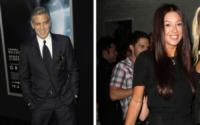 Monika Jakisic, George Clooney - New York - 01-10-2013 - La nuova fidanzata di George Clooney? Una vecchia scappatella