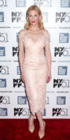 Cate Blanchett - New York - 02-10-2013 - Bianco o colorato, ecco il pizzo di primavera!