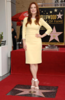 Julianne Moore - Hollywood - 03-10-2013 - Julianne Moore, estro e fantasia sul red carpet