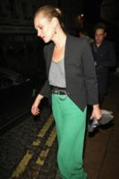 Kate Moss - Londra - 04-10-2013 - Piatte o maggiorate: chi vince nell'eterna sfida?