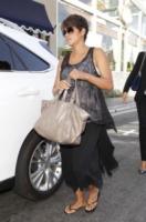 Halle Berry - Los Angeles - 04-10-2013 - Per lei la comoditànon è una necessità
