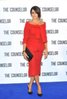 Penelope Cruz - Londra - 05-10-2013 - Il re del Capodanno? E' sempre sua maestà il rosso!
