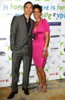 Olivier Martinez, Halle Berry - 17-04-2011 - Fiocco azzurro per Halle Berry e Olivier Martinez