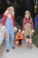 Alyson Hannigan - Los Angeles - 31-10-2011 - Ad Halloween le star si vestono così