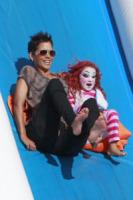 Halle Berry - Los Angeles - 30-10-2012 - Ad Halloween le star si vestono così