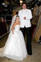 Kelly Ripa, Nick Lachey - New York - 31-10-2011 - Ad Halloween le star si vestono così
