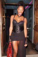 Jamelia - Londra - 31-10-2012 - Ad Halloween le star si vestono così