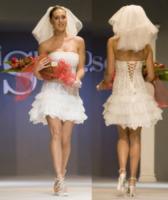 Cecilia Rodriguez - Ercolano - 07-10-2013 - Vade retro abito! Cecilia Rodriguez sposa per Medea