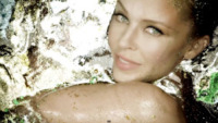 Kylie Minogue - 07-10-2013 - Laura Pausini e Kylie Minogue insieme in Limpido