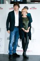 Fabio De Luigi, Luciana Littizzetto - Roma - 06-10-2013 - Littizzetto-De Luigi e il remake di Aspirante Vedovo