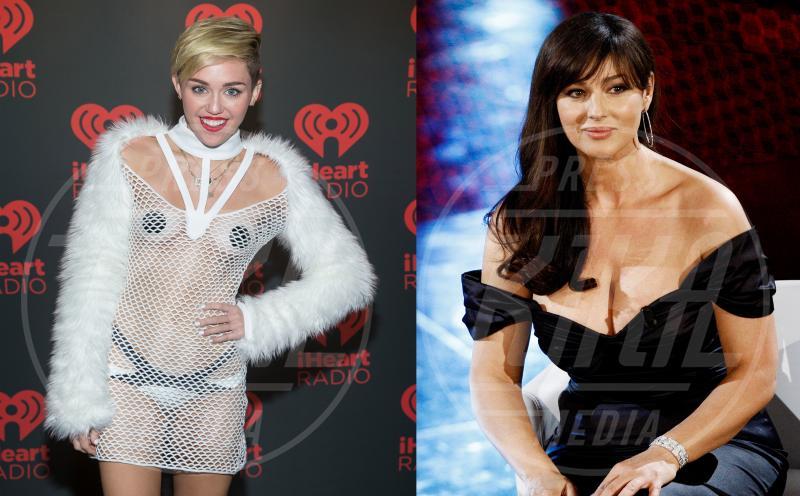 """""""A 40 anni non sei più sexy!"""" Sicura, Miley Cyrus?"""