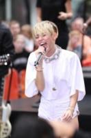 Miley Cyrus - New York - 07-10-2013 - Miley Cyrus, sempre più hot al Today Show