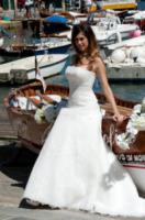 Melissa Satta - Portofino - 17-05-2012 - E voi con chi vorreste andare all'altare?