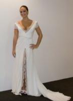 Sarah Nile - 16-11-2012 - E voi con chi vorreste andare all'altare?