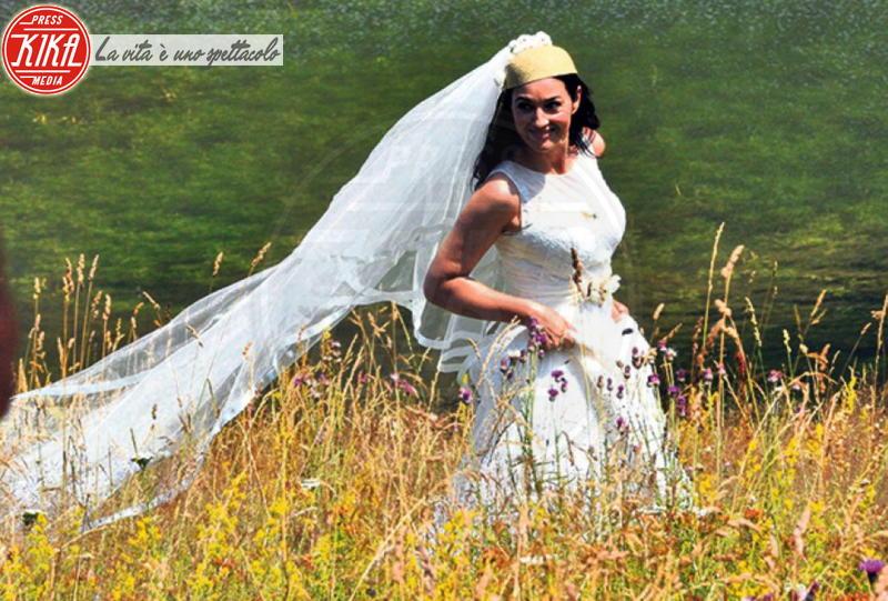 Monica Bellucci - Zelengora - 26-08-2013 - E voi con chi vorreste andare all'altare?