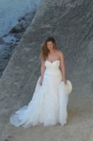 Vanessa Incontrada - Roma - 18-04-2013 - E voi con chi vorreste andare all'altare?