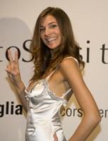 Cristina Chiabotto - Napoli - 19-01-2013 - Isola dei Famosi 10: ecco i naufraghi di Marcuzzi e Signorini