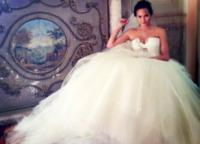 Christine Teigen - Lago di Como - 16-09-2013 - Sì, lo voglio... ma solo se ci sposiamo in Italia!