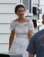 Katie Holmes - New York - 23-08-2013 - E voi con chi vorreste andare all'altare?