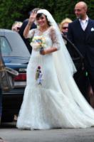Lily Allen - Cranham - 10-06-2011 - E voi con chi vorreste andare all'altare?