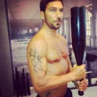 Costantino Vitagliano - Los Angeles - 07-10-2013 - Dillo con un tweet: in palestra con Costantino Vitagliano