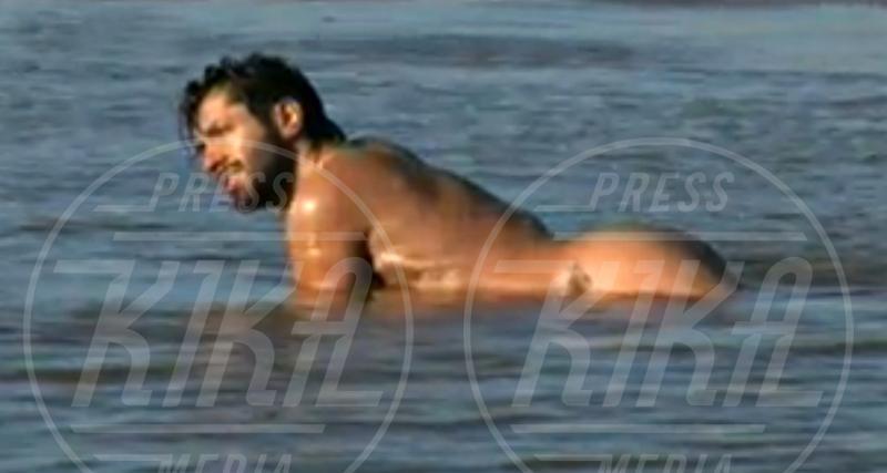Rafael Amargo - 08-10-2013 - Sono esibizionista dunque sono: le star si mettono a nudo