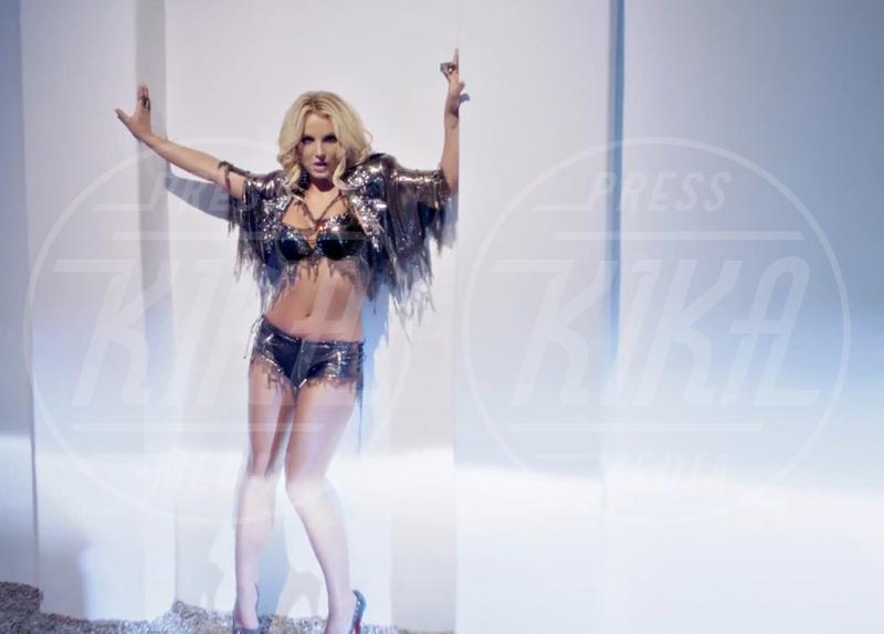 Britney Spears - Los Angeles - 02-10-2013 - Le star di Hollywood raccontano la loro prima volta