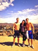 Kelly Brook - Glen Canyon - 08-10-2013 - Dillo con un tweet: Satta-Santarelli, che botte!