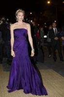 Principessa Charlene Wittstock - Parigi - 08-10-2013 - Per il 2014, le celebrity scelgono il colore viola
