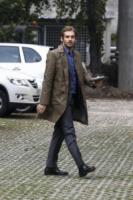 Tomaso Trussardi - Milano - 09-10-2013 - Michelle Hunziker è entrata in clinica: partorirà a breve