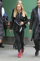 Hayden Panettiere - New York - 09-10-2013 - Hayden Panettiere a nozze con Wladimir Klitschko