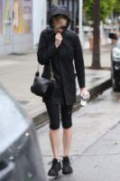 Kirsten Dunst - Los Angeles - 09-10-2013 - Quando una normale passeggiata diventa una passerella