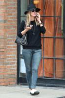 Nicky Hilton - New York - 09-10-2013 - Quando una normale passeggiata diventa una passerella