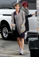 Jennifer Garner - Woodland Hills - 09-10-2013 - Quando una normale passeggiata diventa una passerella