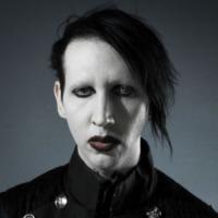 Marylin Manson - 10-10-2013 - Marylin Manson, Il re delle tenebre senza trucco
