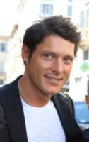 Aldo Montano - Milano - 24-06-2013 - Dillo con un tweet: una pallavolista per Aldo Montano