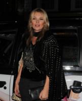 Kate Moss - Londra - 10-10-2013 - Johnny Depp e Kate Moss di nuovo insieme per Paul McCartney